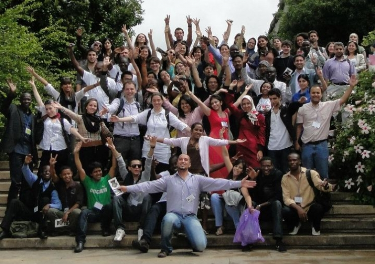 UNAOC Summer School in Lisbon