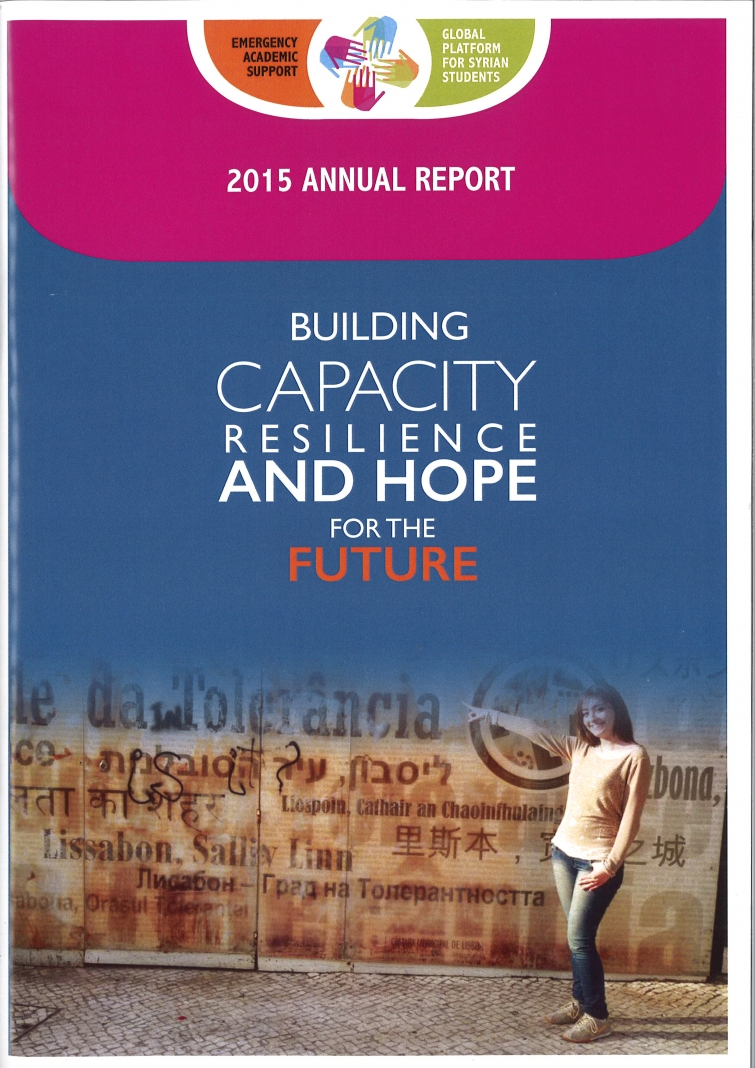 Building Capacity Resilience and Hope for the Future