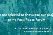 Paris Peace Forum 2019